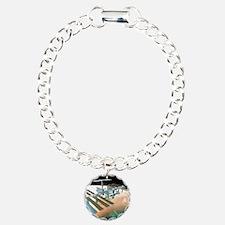 The International Space  Bracelet