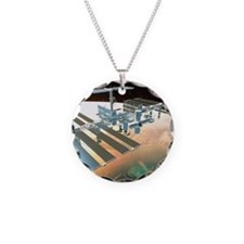 The International Space Stat Necklace