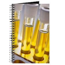 Test tubes Journal