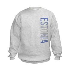 Estonia Sweatshirt