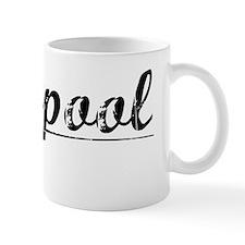 Claypool, Vintage Mug