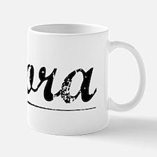 Cleora, Vintage Mug