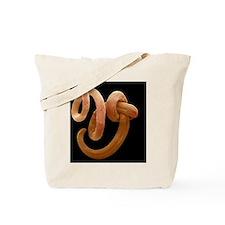 Threadworm, SEM Tote Bag