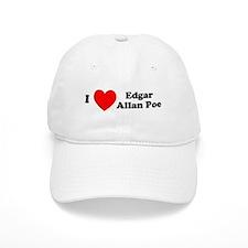 I Love EAP Baseball Cap