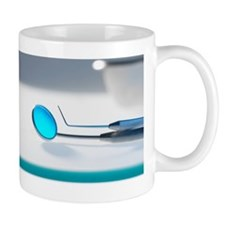 Dental equipment Mug