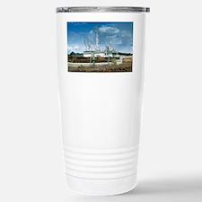 Timber plant Travel Mug