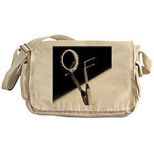 Dental equipment Messenger Bag