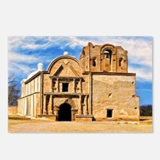 Tumacacori Ancient Church Postcards (Package of 8)