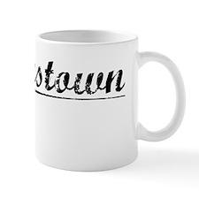 Cooperstown, Vintage Mug