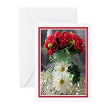 ...Flowers... Note Cards (Pk of 10)