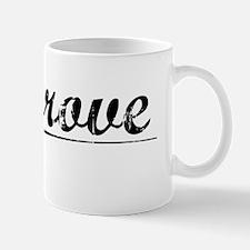 Cosgrove, Vintage Mug