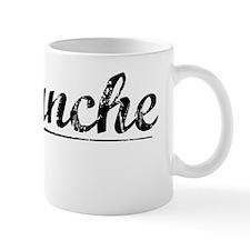 Comanche, Vintage Small Mug
