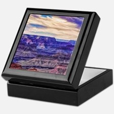 grand canyon Keepsake Box