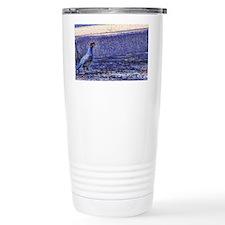 quail Travel Mug