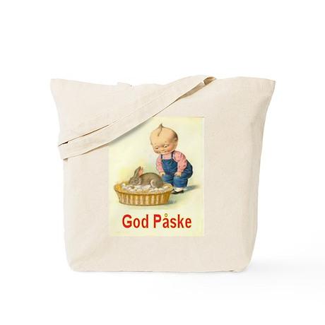 God Påske 4 Tote Bag
