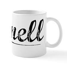 Cornell, Vintage Mug