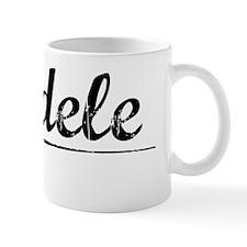 Cordele, Vintage Mug