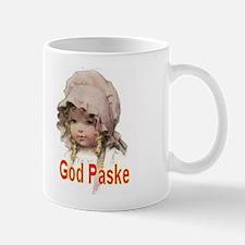 God Påske 3 Mug
