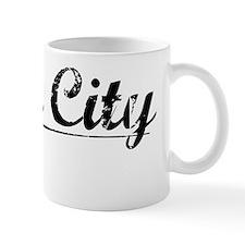 Daly City, Vintage Mug