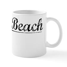 Dania Beach, Vintage Mug