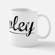 Crawley, Vintage Mug