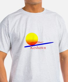 Keshawn T-Shirt