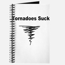 Tornadoes Suck Journal