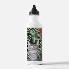 5x7Rousseaus Dream Cat Water Bottle