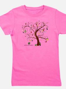 Tree of Life Girl's Tee