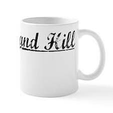 Cumberland Hill, Vintage Mug