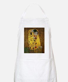 Gustav Klimt The Kiss Apron