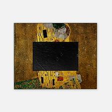 Gustav Klimt The Kiss Picture Frame