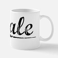 Dale, Vintage Mug