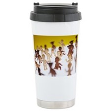 Dolls Travel Mug