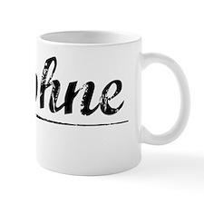 Daphne, Vintage Mug