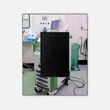 Endoscopic laser surgery machine Picture Frame