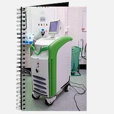 Endoscopic laser surgery machine Journal