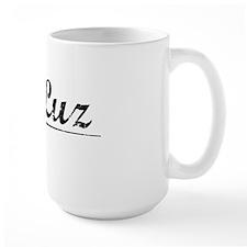 De Luz, Vintage Mug