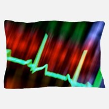 ECG Pillow Case