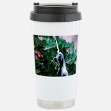 Unicorn Stainless Steel Travel Mug