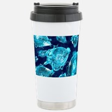 Trichomonas parasites Stainless Steel Travel Mug