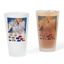 Drug research Drinking Glass