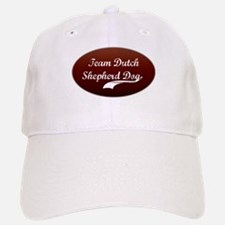 Team Shepherd Baseball Baseball Cap