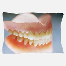 False teeth Pillow Case