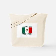 Cabo San Lucas, Mexico Tote Bag