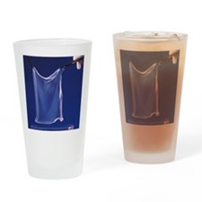 Epidermal strip Drinking Glass