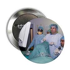 """Endoscopy 2.25"""" Button"""