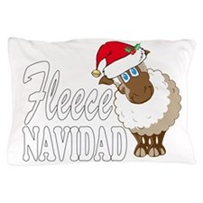 Fleece14x10.6TRANS Pillow Case