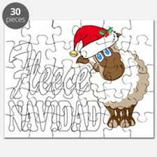 Fleece14x10.6TRANS Puzzle
