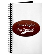 Team Spaniel Journal